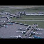 Η εξέλιξη του αεροδρομίου του Άμστερνταμ (1916-2016)