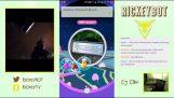 Παίκτης του Poekmon Go πέφτει θύμα ληστείας σε ζωντανό stream
