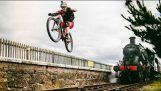 Wee Day Out: The Danny MacAskill Scotland