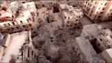 Το Χαλέπι της Συρίας μετά από 5 χρόνια πολέμου