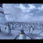 11.000 πιγκουίνοι vs 4.000 Άι Βασίληδες