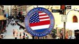 네덜란드의 도널드 트럼프에 자신의 나라를 보여