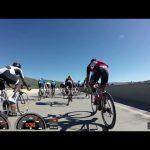 Τα αντανακλαστικά ενός ποδηλάτη, του έσωσαν τη ζωή