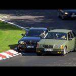 Ατυχήματα στην πίστα του Nürburgring