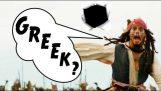 """""""Fluent"""" produzioni straniere greco (parte 2)"""