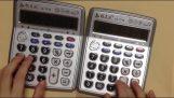 "The ""Despacito"" z dwóch kalkulatorów"