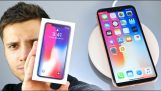 Une imitation chinoise impressionnante d'iPhone X