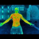 Η απώλεια θερμότητας του σώματος σε συνθήκες παγετού
