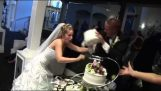 この結婚は幸せな結末を持っていません。