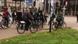Πως μπορείς να βελτιώσεις την κυκλοφορία σε ένα ποδηλατόδρομο