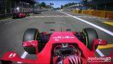 Τα ατυχήματα της Formula 1 στο 2015