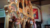"""Το """"Rasputin"""" σε ένα εκκλησιαστικό όργανο 100 ετών"""