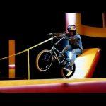 Καλειδοσκόπιο: οπτικές ψευδαισθήσεις και BMX