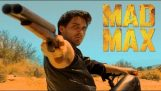 When the Mad Max ran out of gasoline