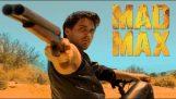 Όταν ο Mad Max ξέμεινε από βενζίνη