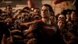 Batman v Superman: Dawn of Justice (Τρέιλερ)