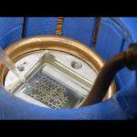 Υπολογιστής που λειτουργεί με σταγόνες νερού