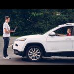 Χάκερ παίρνουν τον έλεγχο ενός αυτοκινήτου από απόσταση
