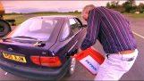 Βάζοντας ντίζελ σε βενζινοκίνητο αυτοκίνητο (και το αντίστροφο)