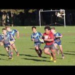 Ένας 9χρονος παίκτης του ράγκμπι ισοπεδώνει τους αντιπάλους του