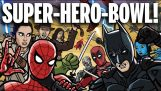 नायकों की लड़ाई