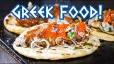 Culinary tour in Athens
