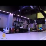 Ο ρομποτικός σεφ
