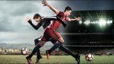 The Switch: Η μεγάλη διαφήμιση της Nike με τον Cristiano Ronaldo
