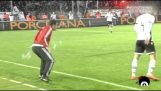 Ellinofreneia: La description du match PAOK – Olympiakos