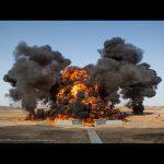 """Η ταινία """"Spectre"""" έσπασε το ρεκόρ της μεγαλύτερης κινηματογραφικής έκρηξης"""