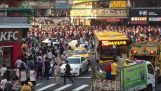 Παράνοια με το Pokemon Go στην Ταϊβάν