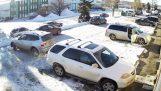 Najgori vozač u Kanadi