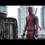Deadpool (τρέιλερ)