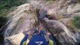 Ρεκόρ κατάδυσης από τα 58,8 μέτρα