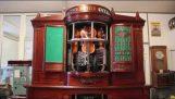 एक चौंकाने वाली संगीत 1916 मशीन
