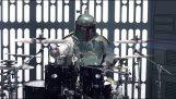 Το μουσικό θέμα του Star Wars σε διασκευή Metal