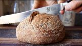 """""""Porn pane"""" il lievito naturale perfetto Pan"""