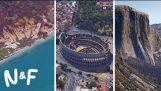 Google Earth's Incredible 3D Imagery, Explained