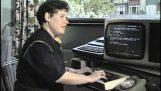 Как да изпратите ' електронна поща' – База данни – 1984