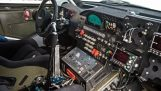 2014 MINI X raid Rally Car Manufacturing