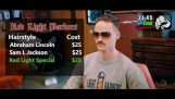 Best REAL Life GTA mission #1 – Barbershop