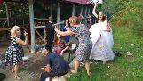 Un matrimonio episódica en Rusia