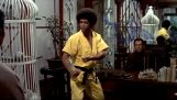 "De Will Smith neemt de plaats in van Bruce Lee in ""Enter the Dragon"""