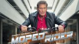 David Hasselhoff stars in a funny German commercial