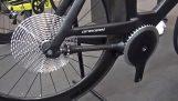 Ποδήλατο χωρίς αλυσίδα