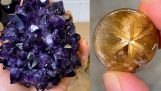 18种令人印象深刻的水晶