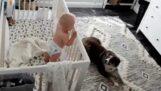 Une bonne baby-sitter