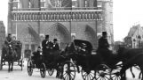 Відео Париж в 1890 році