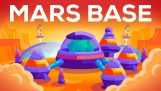Building a base on Mars is a terrible idea. Let's do it!