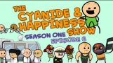 San Diego Breakfast – S1E6 – Cyanide & Happiness Show